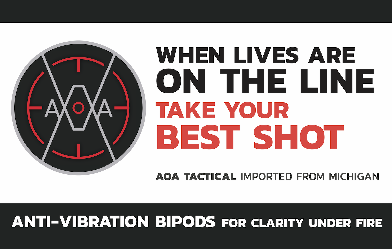 AOA Tactical Logo